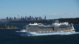 Australian Police to Investigate Ruby Princess COVID-19 Debacle