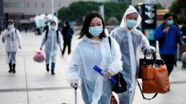 19 Countries' Patient Zero Linked to Wuhan
