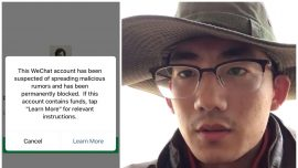 China in Focus (March 31): Chinese Student Disappears After Calling for Xi Jinping to Step Down