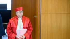 German High Court Decision May Imperil Stability of Euro