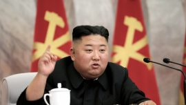 North Korea: Kim Jong Un Suspended Military Retaliation Against South Korea