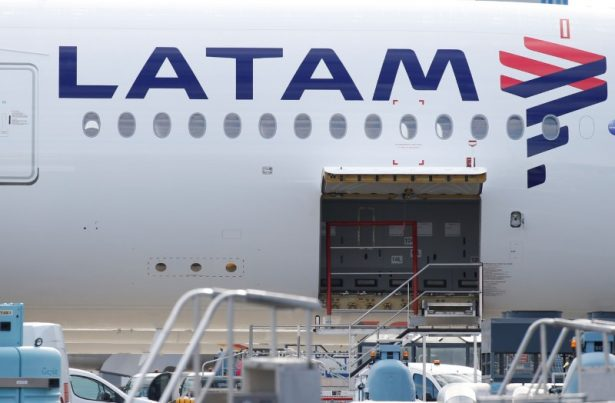 LATAM Becomes Largest Airline to File for Bankruptcy Amid CCP Virus