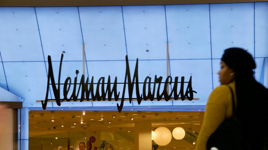 Neiman Marcus Emerges From Bankruptcy