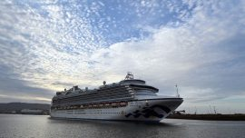 Stuck on Cruise Ships During Pandemic, Crews Beg to Go Home