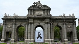 Spain Declares 10-day Official Mourning for CCP Virus Victims