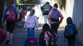Children With COVID-19 May Be Less Contagious Than Adults, Two UK Epidemiologists Say