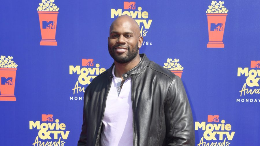Former WWE Star Shad Gaspard Is Missing After He Was Swept out to Sea While Swimming