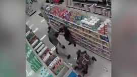Shoppers Assault Target Employee After He Told Them to Wear Masks: LAPD