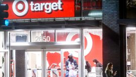 Target, CVS Temporarily Close Stores Due to Protest Dangers