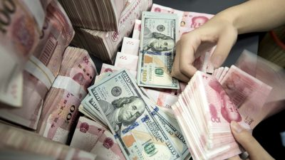 China Plans to Replace US Dollar as Global Reserve Currency