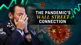 Special Report: The Pandemic's Wall Street Connection