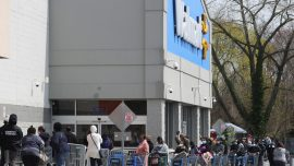 Disorderly Woman Detained by Off-Duty Cop in Alabama Walmart, Police Say
