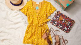 Walmart Enters the Clothing Resale Market With ThredUP Partnership