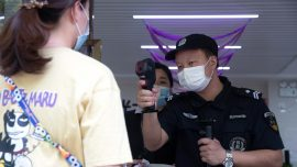 China in Focus (May 14): Fears of Virus Spread as Wuhan Tests All
