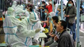 Wuhan Locals Describe Panic as City Experiences Second-Wave Outbreak