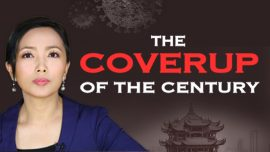 WATCH: Coverup of the Century–The Truth the CCP Concealed From the World