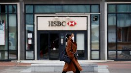 HSBC Revives 35,000 Job Cut Plan After Pandemic Pause