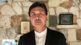 Retired Chinese Soccer Superstar Calls For Toppling Communist Party, Establishing New 'Federal State' in China