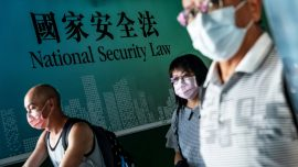 Hong Kong Adopts National Security Law With Maximum Penalty of Life Imprisonment