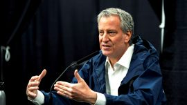 More Reopenings in NYC, Mayor Against Them