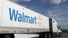 Officials: Former Employee Identified as Deadly Walmart Distribution Center Shooting Suspect