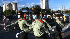 Chinese Authorities Hid First CCP Virus Diagnosis in Beijing: Leaked Documents