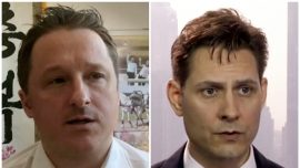 US, Canada Demand Release of 2 Michaels on 1,000th Day of Arbitrary Detention in China