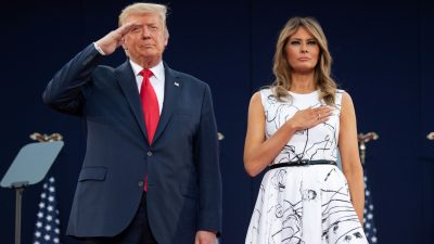 President Trump Hosting July 4th Event in District of Columbia