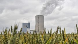 Lawmakers in Germany Approve Plan to Phase out Coal and Nuclear
