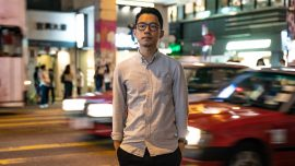 Hong Kong Activist Nathan Law: Less Talk, More Action