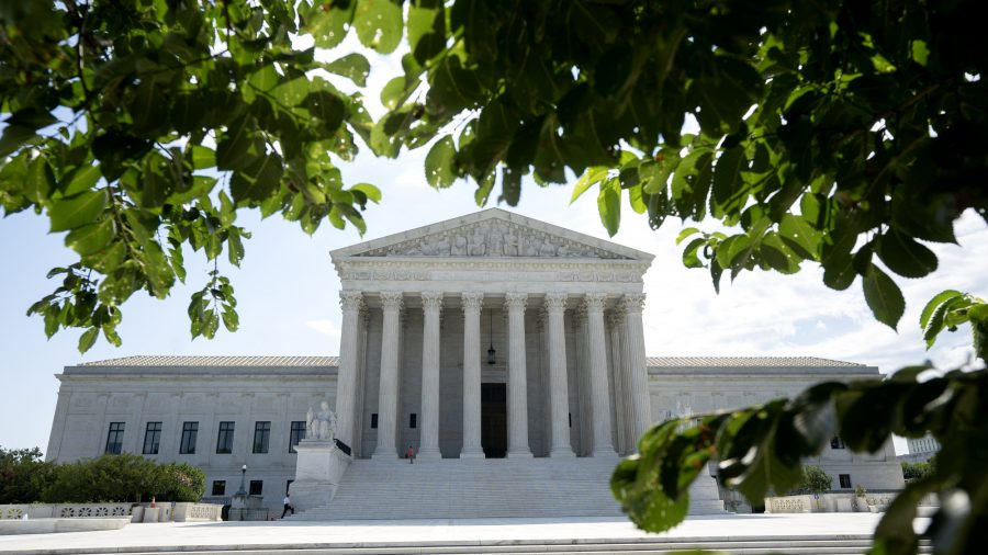 Supreme Court to Decide if Trump Administration Has to Hand Over Secret Grand Jury Documents to House