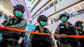 Hong Kong Security Law Impacts German Citizens