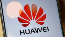 China in Focus (Aug. 12): First Report Proves Huawei Spy for Beijing