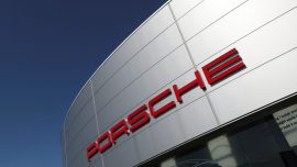 Porsche Launches Investigation Into Suspected Engine Manipulation: German Media