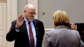 John Durham Announces Resignation as US Attorney, Will Continue Role as Special Counsel
