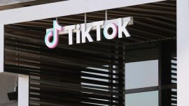 TikTok Faces Child Privacy Lawsuit in London