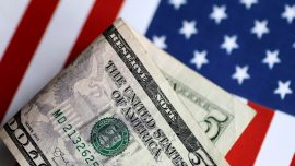 NTD Business (Aug. 12): Record High US Budget Deficit