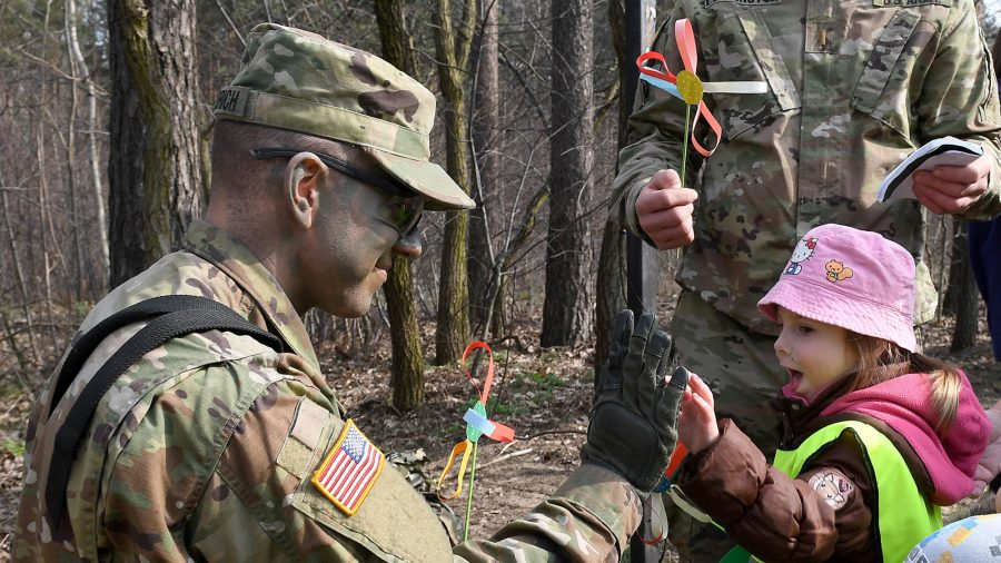 US to Have Permanent Troop Presence in Poland as Defense Pact Agreed