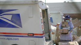USPS Assures Safe Election Deliveries