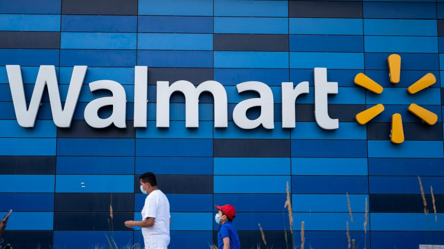 Walmart Will Stay Open Later, Joining Other Chains