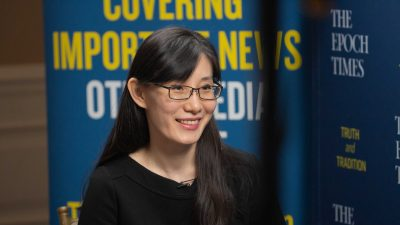 Whistleblower Dr. Yan Limeng Exposes the Chinese Communist Party's COVID 19 Coverup