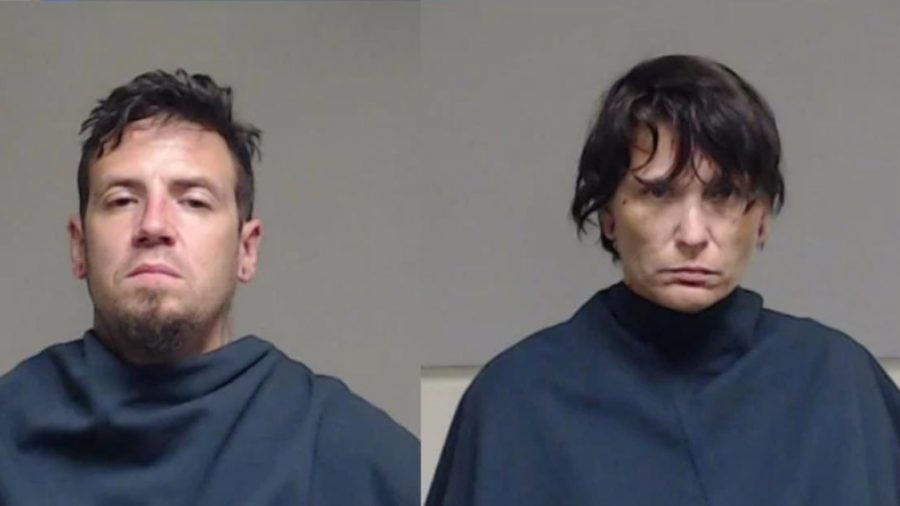 Authorities: Body of a Texas Couple's Son Found in Bucket of Tar