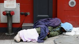 Thousands Petition to Relocate New York Homeless