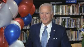 Biden Says He Would Form Commission to Reform SCOTUS
