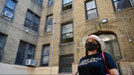 New York Evictions on Hold, Tenants Leaving NYC