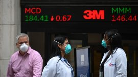 Analyst: Financial Decoupling 'Clear and Present'