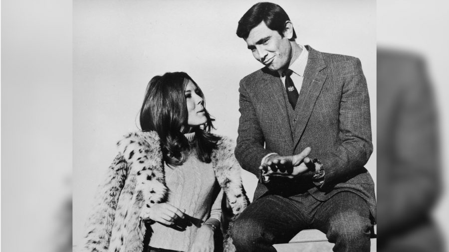 James Bond, 'Avengers' Star Diana Rigg Dies at 82