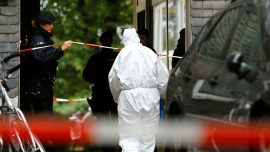 German Mother Allegedly Killed 5 of Her Children Before Trying to Take Her Own Life: Report