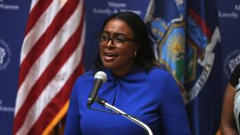 Rochester Mayor Lovely Warren to Resign as Part of Plea Deal Over Alleged Campaign Finance Violations