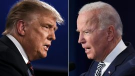 China in Focus (Sept. 30): Trump, Biden Talk China in First Presidential Debate